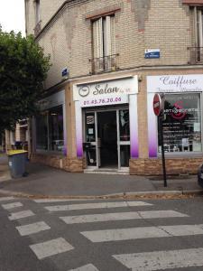 Laeti'Secrets - Institut de beauté - Maisons-Alfort