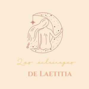 Les éclairages de Laetitia - Coaching - Nîmes