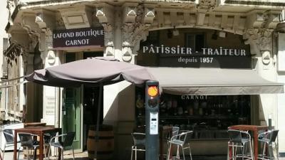 Lafond Boutique Carnot - Pâtisserie - Poitiers