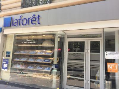 Laforêt Immobilier - Gestion locative - Paris