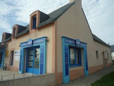 Laforet - Agence immobilière - Penmarc'h