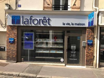 Laforet - Agence immobilière - Limours-en-Hurepoix