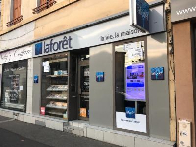 Laforet So Immo . Com Franchisé Indépendant - Agence immobilière - Givors