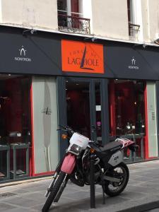 Laguiole Galerie Paris - Articles de cuisine - Paris