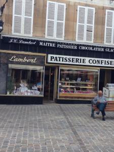 Lambert Michèle - Chocolatier confiseur - Langres