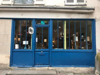 Lambert Lambert - Achat et vente d'antiquités - Paris
