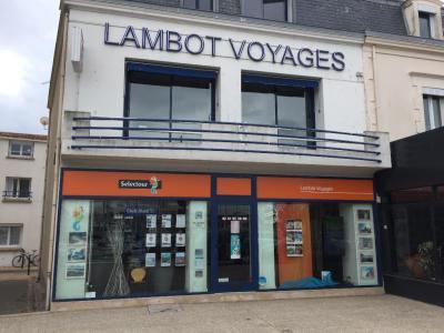 Lambot Voyages - Agence de voyages - Les Sables-d'Olonne