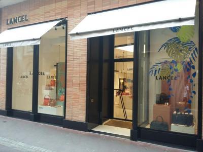 Lancel - Maroquinerie - Toulouse
