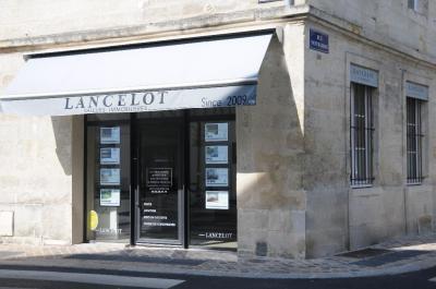 Lancelot Valeurs Immobilières - Syndic de copropriétés - Bordeaux