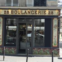 Landemaine Beaumarchais - PARIS