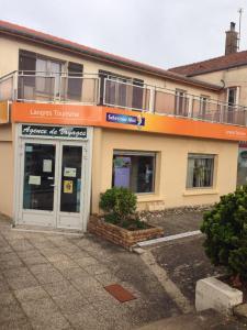 Langres Tourisme Selectour - Agence de voyages - Langres