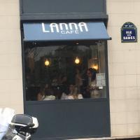 Lanna Café - PARIS