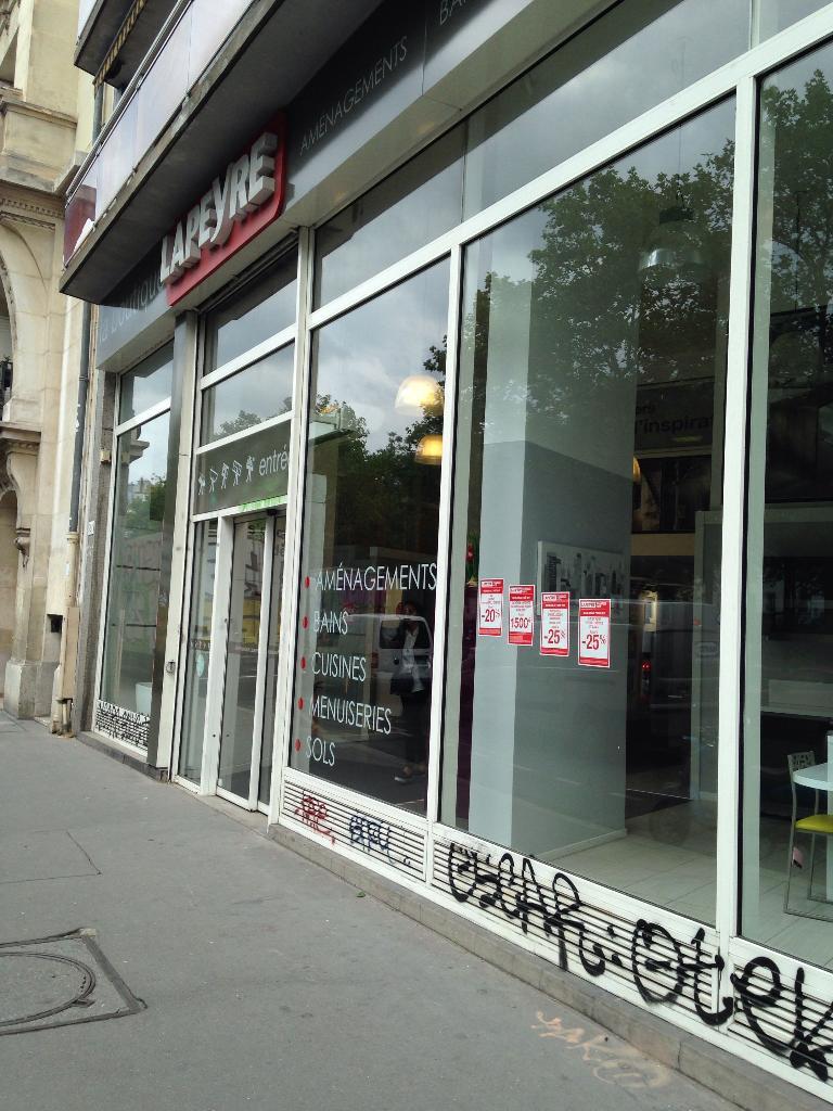 Avis Plan De Travail Lapeyre lapeyre, 76 bd richard lenoir, 75011 paris - cuisiniste