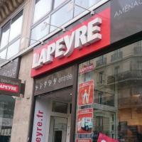 Lapeyre - PARIS