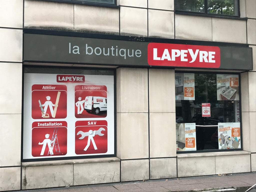 Avis Plan De Travail Lapeyre lapeyre, 79 av edouard vaillant, 92100 boulogne billancourt