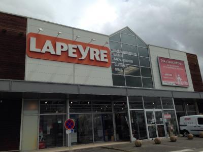 Lapeyre - Vente et installation de cuisines - Avranches