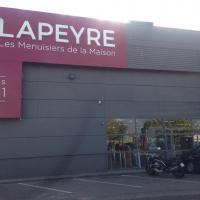 Lapeyre - SAINT PRIEST