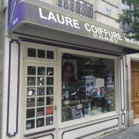 Laure Coiffure - PARIS