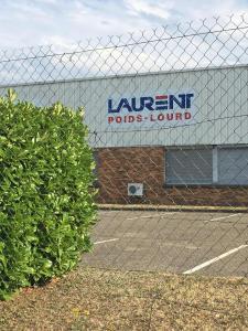Laurent Père et Fils SAS - Pièces et accessoires automobiles - Vénissieux