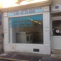 Lav O Clair - SENS