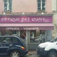 Optique Des Quais - CONFLANS SAINTE HONORINE