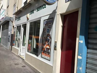 Laverie WBI - Laverie - Paris