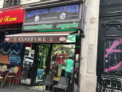 New Lavanya Coiffure - Coiffeur - Paris