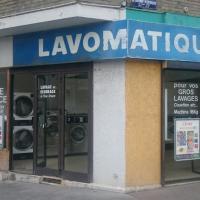 Lavomatique - REIMS
