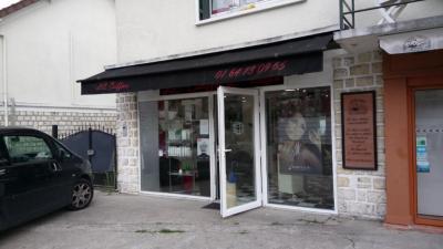 LC Coiffure - Coiffeur - Combs-la-Ville