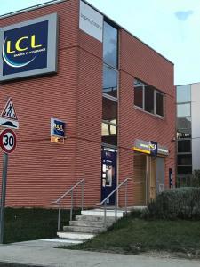 LCL Banque et Assurance - Banque - Colomiers