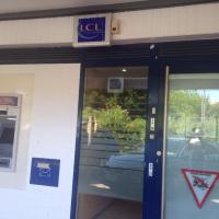 LCL Banque et Assurance - LÈGE CAP FERRET