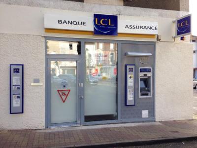 LCL Banque Et Assurance - Banque - Aire-sur-l'Adour