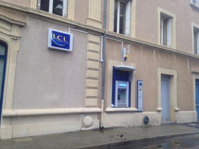 LCL Banque Et Assurance - Banque - Montbrison