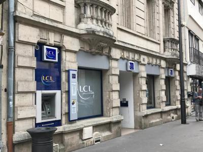 LCL Banque et Assurance - Banque - Saint-Dizier