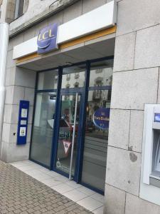 LCL Banque et Assurance - Banque - Vannes