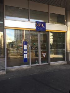 LCL Banque et Assurance - Banque - Villeurbanne