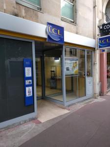 LCL Banque et Assurance - Banque - Clamart