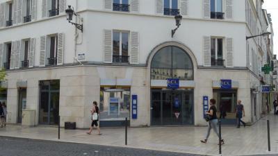 LCL Banque et Assurance - Banque - Vincennes