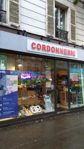Lê Van Thanh - Cordonnier - Paris