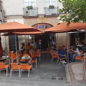 Le 13 et 3 - Café bar - Nantes
