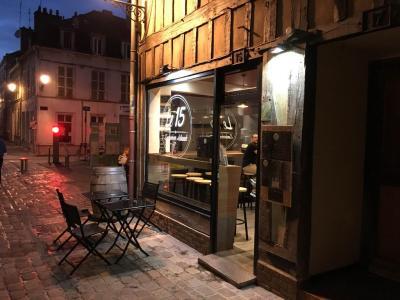 Le 15 - Restaurant - Troyes