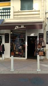 Le 35 SARL - Bijouterie fantaisie - Biarritz