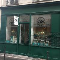 Le 58 EURL - PARIS