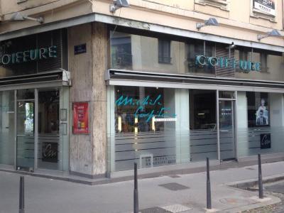 Salon 6 Emé Sens - Coiffeur - Lyon