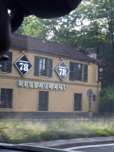 Le 78 - Restaurant - Louveciennes