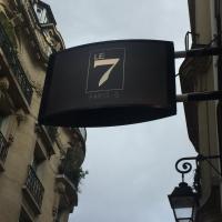 Le 7 Paris 6 - PARIS
