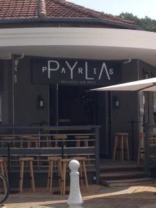 Paris Pyla - Restaurant - Arcachon