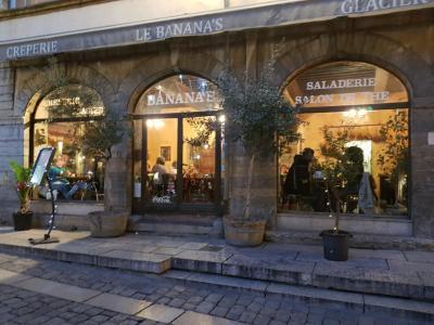 Diaz Cendrine - Restaurant - Lyon