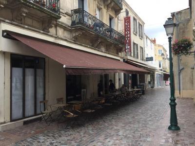 Le Bar A Manger - Café bar - Les Sables-d'Olonne