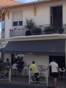 Le Bar De L'Oubli - Café bar - Arcachon